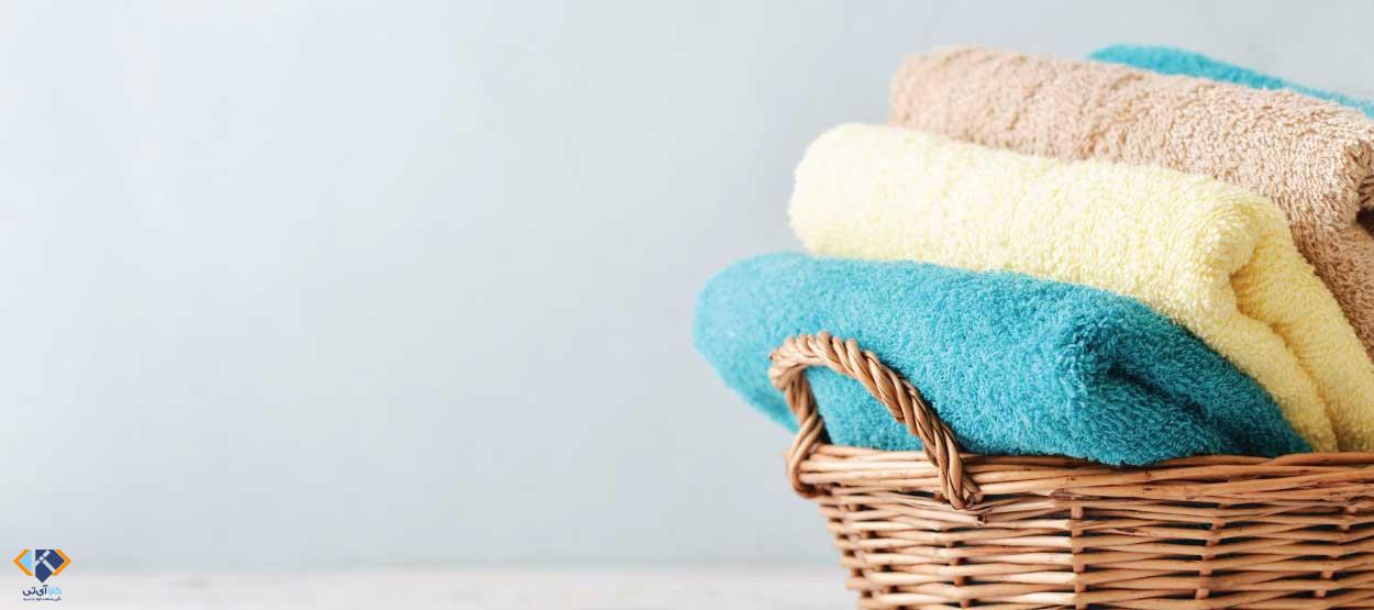 طراحی سایت خشکشویی و اتوشویی آنلاین
