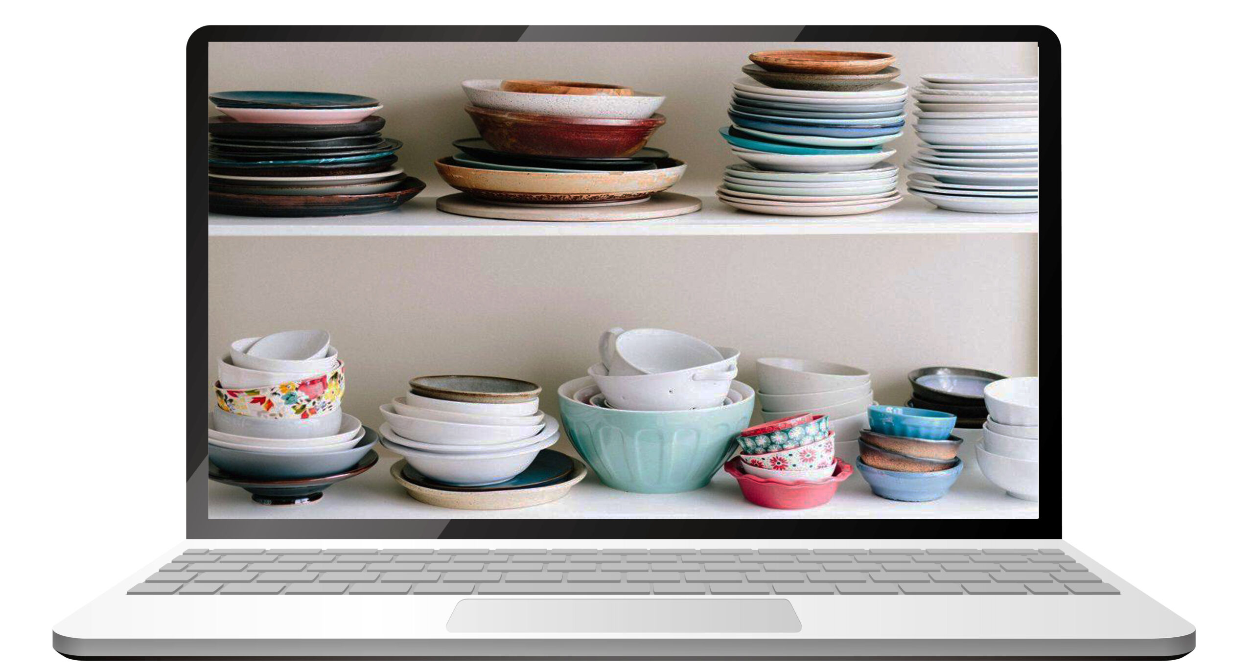 طراحی سایت ظروف
