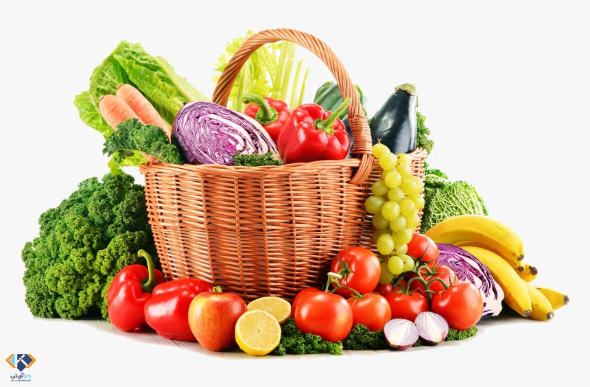 طراحی سایت میوه فروشی آنلاین