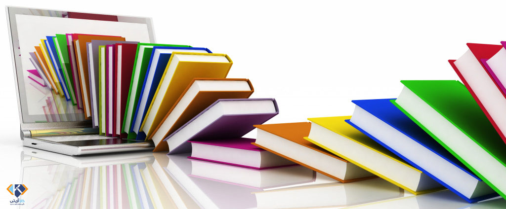 طراحی سایت کتابفروشی آنلاین