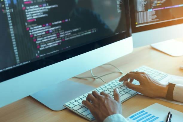 طراحی سایت جاوا اسکریپت