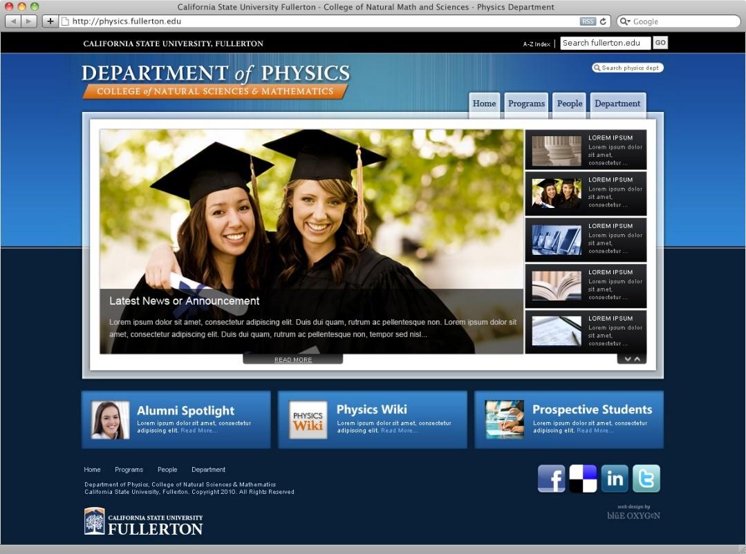 طراحی سایت جهاد دانشگاهی