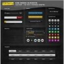 گرافیک طراحی سایت