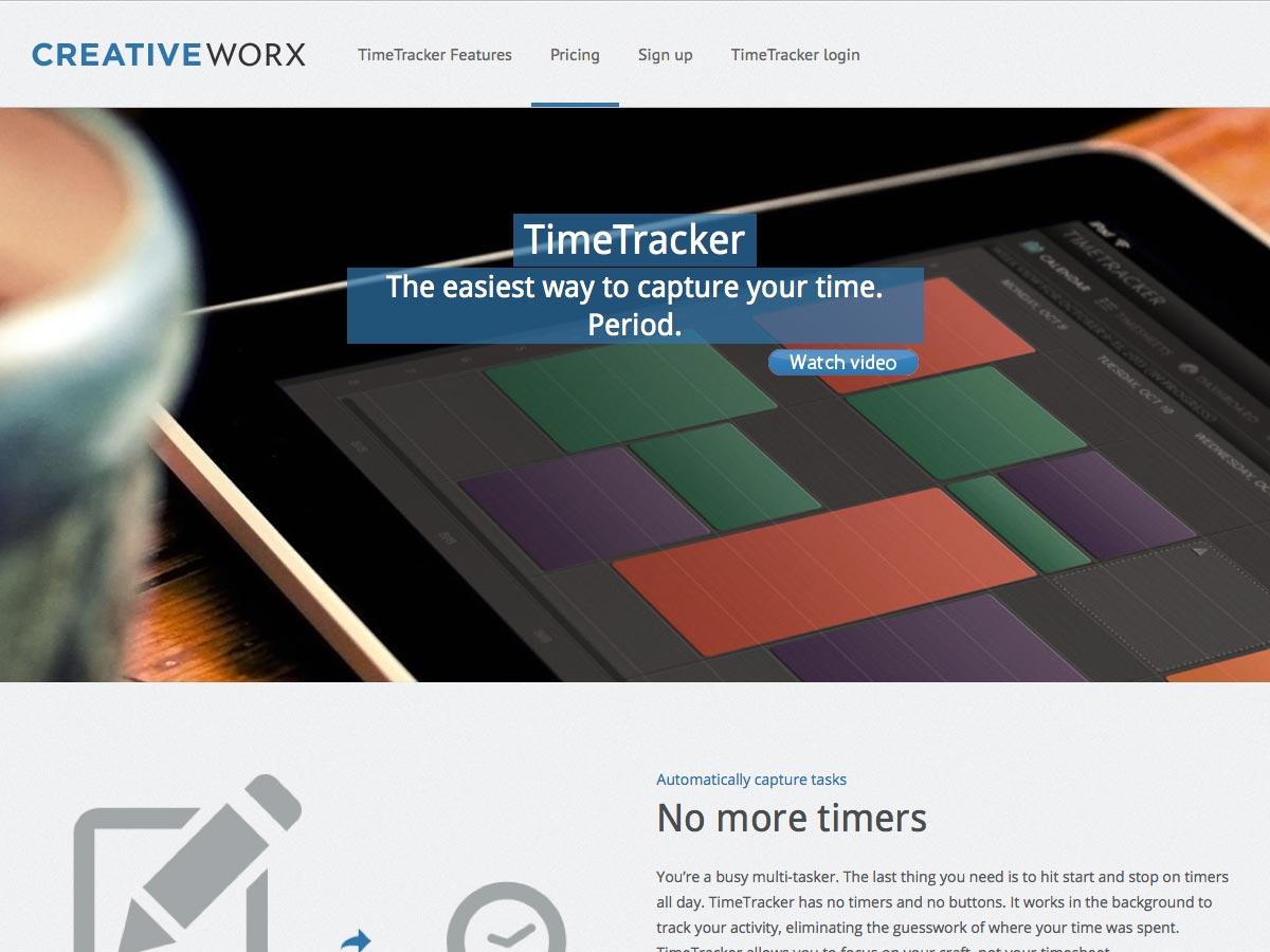 timetracker