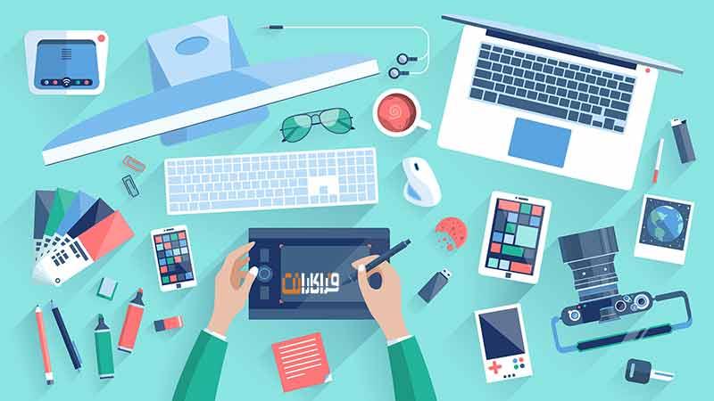 توسعه در طراحی سایت