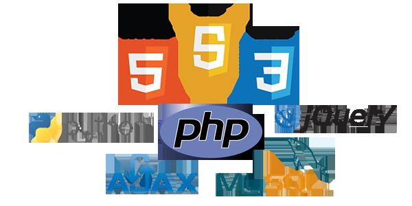 طراحی سایت و زبانهای آن