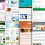طراحی سایت قالب رایگان