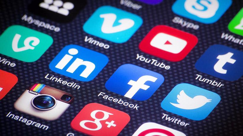 طراحی سایت و شبکه اجتماعی