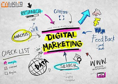 استراتژیک دیجیتال مارکتینگ