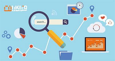 بهبود رتبه سایت در گوگل برای عبارت کلیدی هدف