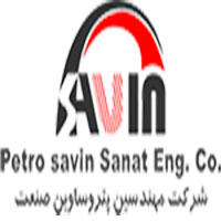 طراحی سایت شرکت پتروساوین صنعت