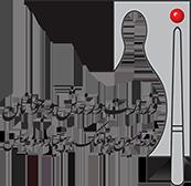 طراحی سایت فدراسیون بولینگ، بیلیارد و بولس