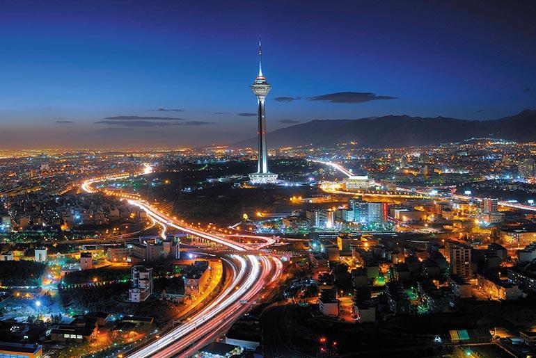 طراحی سایت غرب تهران