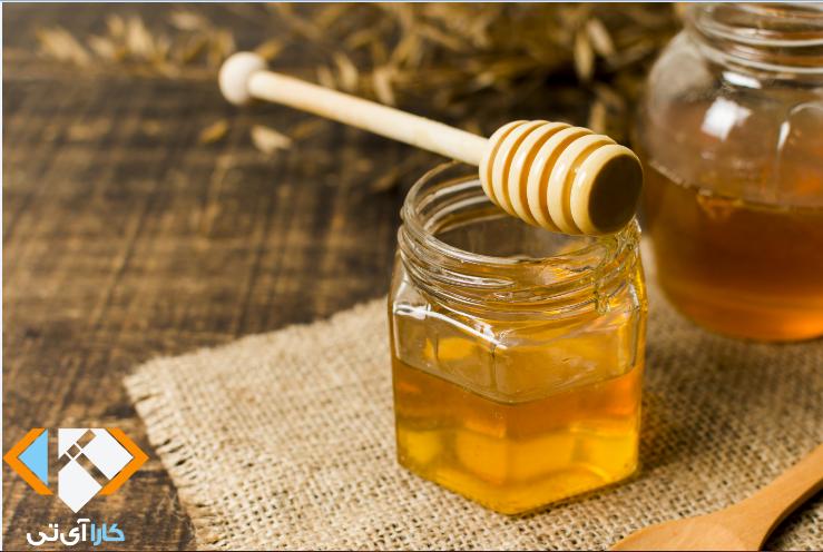 honey site
