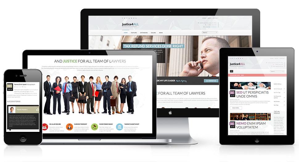 طراحی سایت چندزبانه