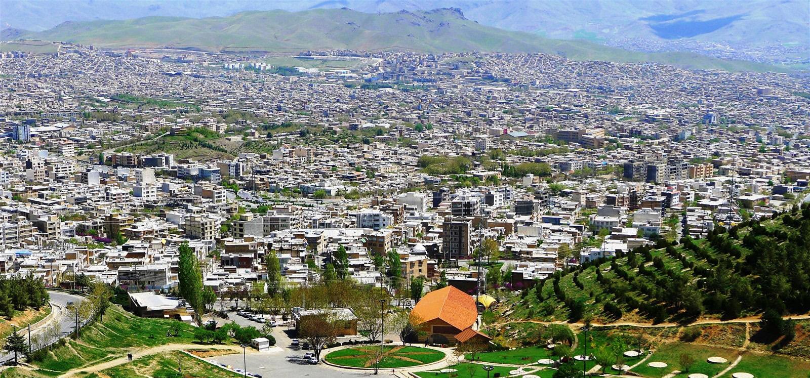 طراحی سایت در کردستان