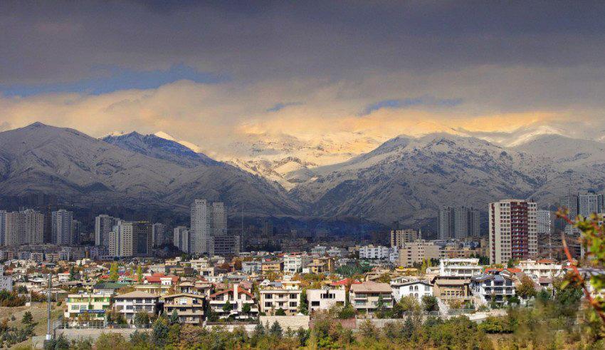 طراحی سایت تهرانپارس